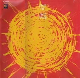 SUN SONG -180GR- INCL. BONUS TRACK SUN RA, Vinyl LP