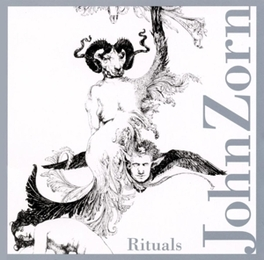 RITUALS Audio CD, JOHN ZORN, CD