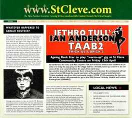 THICK AS A.. -CD+DVD- .. BRICK 2/SE CONT.5.1 MIX BY STEVEN WILSON, MAKING OF. IAN ANDERSON, CD