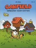 Garfield Strip 119 Verboden voor katten