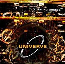 ROTATING WHEELS UNIVERVE, CD