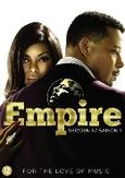 Empire - Seizoen 1, (DVD)