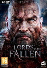 Lords of the Fallen (Limited Edition)  (DVD-Rom)