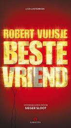 BESTE VRIEND ROBERT VUJISJE luisterboek, AUDIOBOOK, Audio Visuele Media