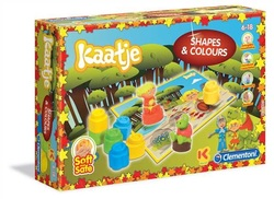 Kaatje Baby Clemmy Shapes &...