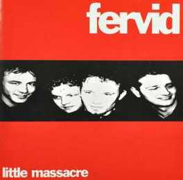 LITTLE MASSACRE FERVID, CD