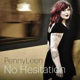 NO HESITATION PENNYLEEN, CD