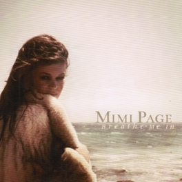 BREATHE ME IN MIMI PAGE, CD