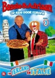 Bassie & Adriaan op reis door Europa 3