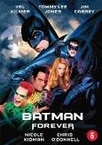 Batman forever, (DVD)