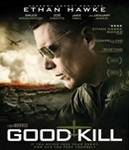 Good kill, (Blu-Ray)