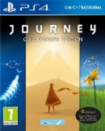 Journey (Collectors edition)