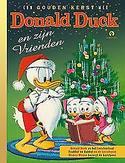 Een Gouden kerst met Donald...