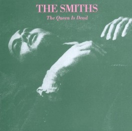 QUEEN IS DEAD -REMAST- SMITHS, CD