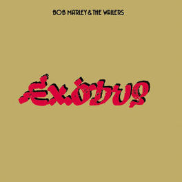 EXODUS -DELUXE- MARLEY, BOB & THE WAILERS, CD