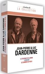 Luc Dardenne Jean-Pierre...