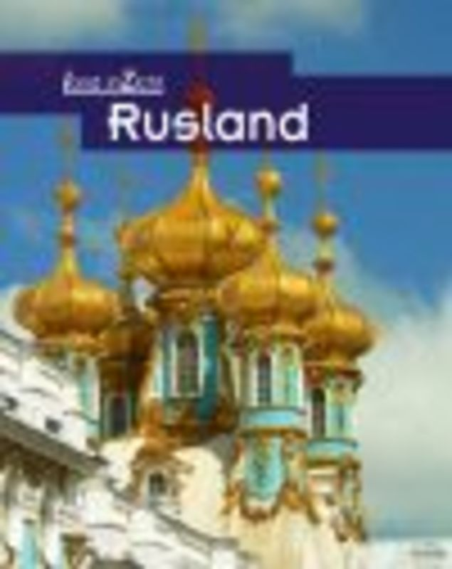 Rusland Hunt, Jilly, Hardcover