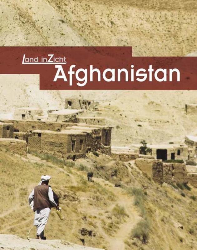 Afghanistan Milivojevic, Jovanka JoAnn, Hardcover