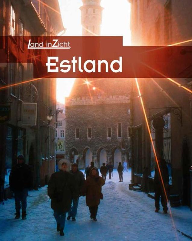 Estland Spilsbury, Richard, Hardcover
