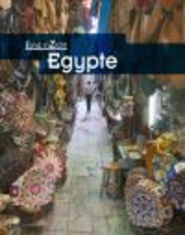 Egypte Marta Segal Block, Hardcover