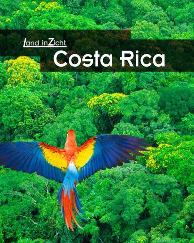 Costa Rica Raum, Elizabeth, Hardcover