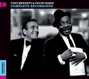 COMPLETE RECORDINGS.. .. 1958-1959