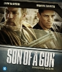 Son of a gun, (Blu-Ray)