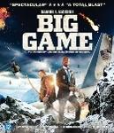 Big game, (Blu-Ray)