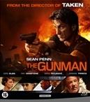 Gunman, (Blu-Ray)