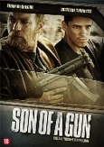 Son of a gun, (DVD)