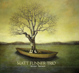 WINTER HARVEST FLINNER, MATT -TRIO-, CD