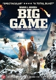 Big game, (DVD)