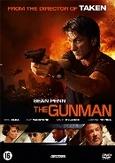 Gunman, (DVD)