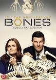 Bones - Seizoen 10, (DVD)
