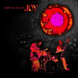 UNDER THE SPELL OF JOY SOUTHERN CALIFORNIA PSYCHEDELIC SAVAGES JOY, LP