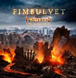 FROSTBRAND-EIN BILDNIS DER TRACHT / LTD.A5 DIGIPAK FIMBULVET, CD