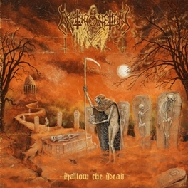 HALLOW THE DEAD-LTD/DIGI- LTD.DIGIPAK DEATHRONATION, CD