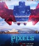 Pixels, (Blu-Ray)