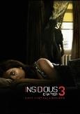 Insidious - Chapter 3, (DVD)