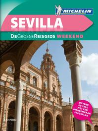 De Groene Reisgids Weekend Sevilla Michelin, Ebook
