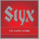 5 CLASSIC ALBUMS GRAND...