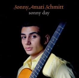 SONNY DAY SONNY AMATI SCHMITT, CD