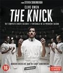 The knick - Seizoen 1,...