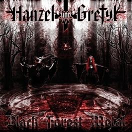 BLACK FOREST METAL HANZEL UND GRETYL, Vinyl LP