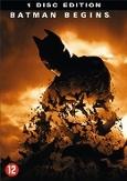 Batman begins, (DVD)