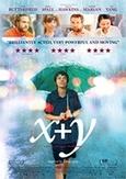 X+Y, (DVD)