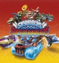 Skylanders superchargers - Racing pack wave 1 (per 6 bestellen)
