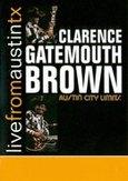 Clarence Gatemouth Brown -...