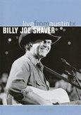 Billy Joe Shaver - Live...