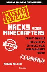 Minecraft Hacks Master Builder